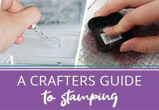 A Crafters Guide to Stamping