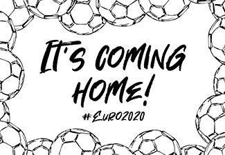 Print Out Our Euro 2020 Crafts!