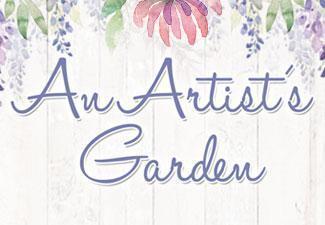 An Artist's Garden Craft Creations