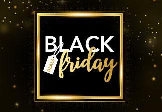 Our Black Friday Deals Are Here!