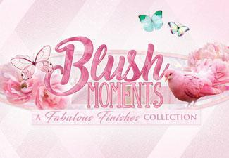 Blush Moments Craft Creations