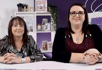 Facebook Live: Club Hunkydory Free Gift - Meadow Hares!