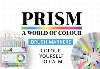 Colour Yourself To Calm