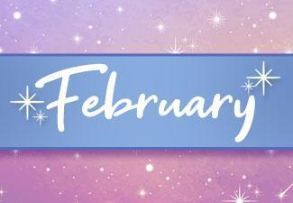 Your February 2020 Hunkydory Horoscope