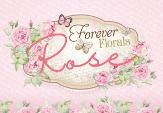 Forever Florals Craft Creations