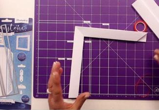 Video: How to make your own frames!
