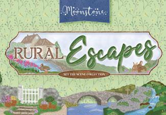 Rural Escapes Craft Creations