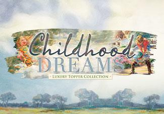 Childhood Dreams Craft Creations