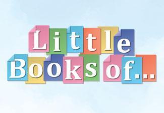 Little Books Craft Creations