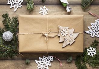 Celebrate Make a Gift Day!