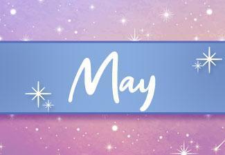 May 2020 Hunkydory Horoscope