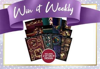 Win it Weekly