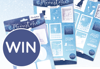 Win Moonstone Shadow Boxes