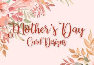 How to Make a Mother's Day Tulip Card