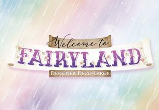 Welcome to Fairyland Craft Creations