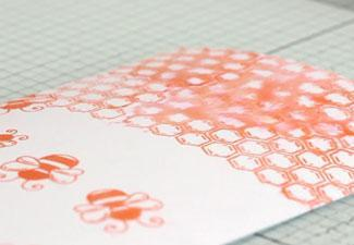 Video: How To Get The Perfect Stamp