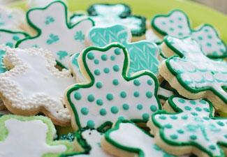 Crafty Ways To Celebrate St. Patrick's Day
