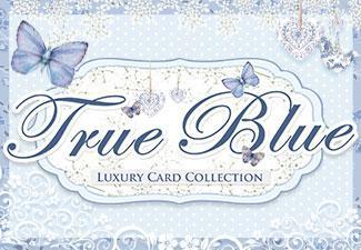 True Blue Craft Creations