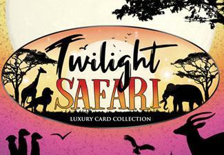 Twilight Safari Craft Creations