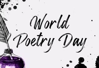 World Poetry Day