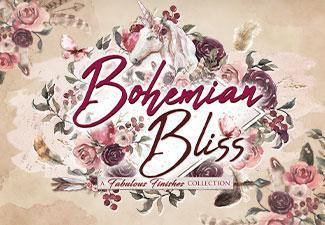 Bohemian Bliss Craft Creations