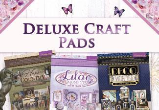 Deluxe Craft Pads Craft Creations