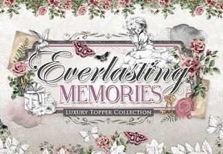 Everlasting Memories Craft Creations