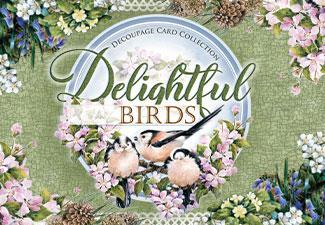 Delightful Birds Craft Creations