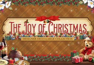 The Joy of Christmas Craft Creations