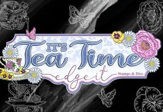 It's Tea Time Craft Creations