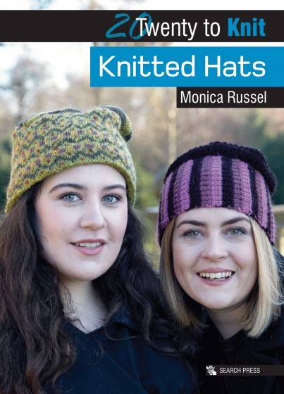 20 to Knit - Knitted Hats