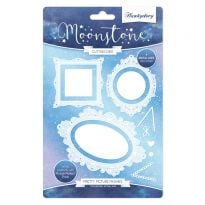 Moonstone Dies - Pretty Picture Frames