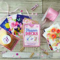 Forever Florals Topper Deck
