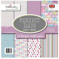 "Perfect Days Paper Pack 6"" x 6"""