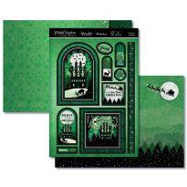 Twilight Kingdom - Luxury Topper Set - Christmas Kingdom