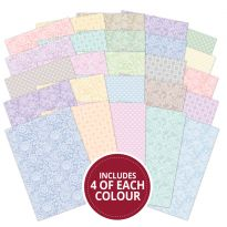 Adorable Scorable Lace 100 Sheet Megabuy