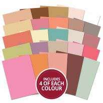 Adorable Scorable Essential Colourways 100 Sheet Megabuy