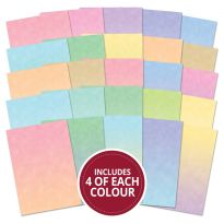 Adorable Scorable Ombre Limited Edition 100 Sheet Megabuy