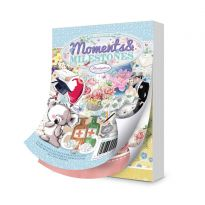 The Little Book of Moments & Milestones