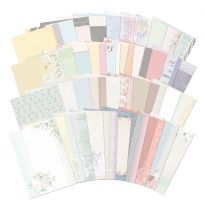 Moments & Milestones Luxury Inserts (1 each of 40 sheets)