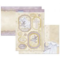 Moments & Milestones Luxury Topper Set - Christening & Communion