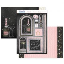 Moments & Milestones Luxury Topper Set - You're Engaged!