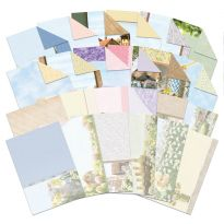 Spring Days & Country Life Inserts & Paper Pack