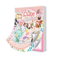 The Little Book of Cute & Cuddly