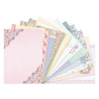 Floral Wishes  Luxury Card Inserts