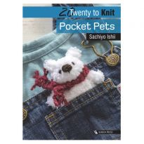 20 to Knit - Pocket Pets