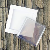 Dimensional Card Kit - Square