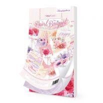 Pearl Bouquet - DL Paper Pad