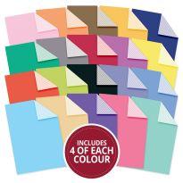 Adorable Scorable Colour Twist - Splendid Stripes