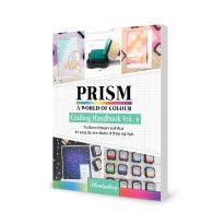 Prism Crafting Handbook Vol. 4 - Further Techniques Using Prism Ink Pads